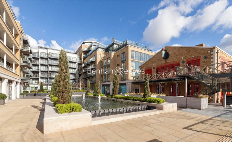 2 bedroom(s) flat to rent in Kew Bridge Road, Kew, TW8-image 8
