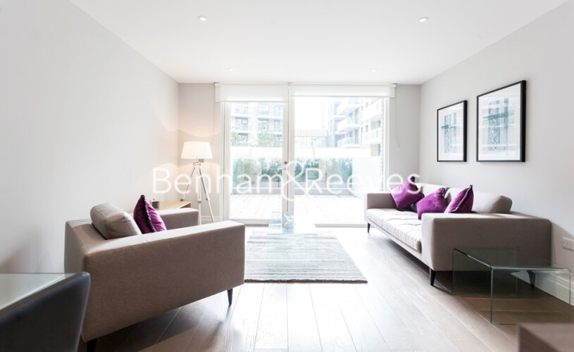 2 bedroom(s) flat to rent in QueenshurstSquare, Kingston Upon Thames, KT2-image 3
