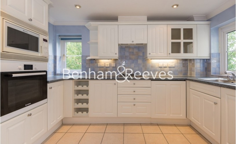 2 bedroom(s) flat to rent in Monet House, Chiswick, W4-image 1