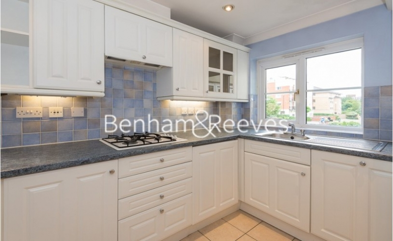 2 bedroom(s) flat to rent in Monet House, Chiswick, W4-image 3