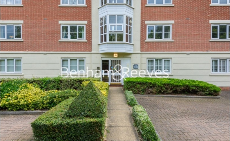 2 bedroom(s) flat to rent in Monet House, Chiswick, W4-image 11