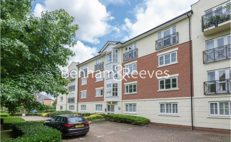 2 bedroom(s) flat to rent in Monet House, Chiswick, W4-image 12