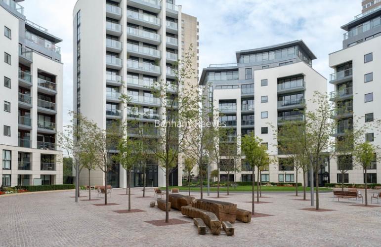 1 bedroom(s) flat to rent in Pump House Crescent, Kew Bridge West, TW8-image 9