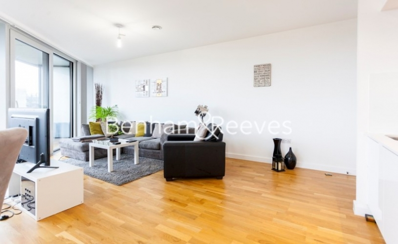 2 bedroom(s) flat to rent in Chiswick Point, Chiswick, W4-image 1
