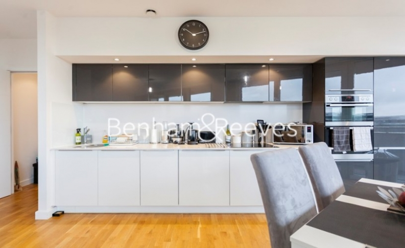 2 bedroom(s) flat to rent in Chiswick Point, Chiswick, W4-image 2