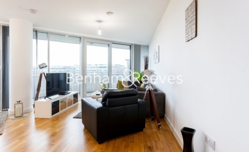 2 bedroom(s) flat to rent in Chiswick Point, Chiswick, W4-image 5