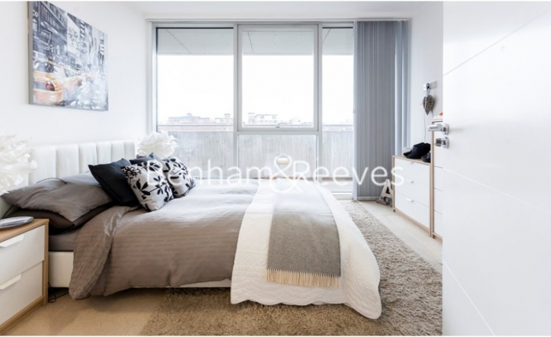 2 bedroom(s) flat to rent in Chiswick Point, Chiswick, W4-image 6