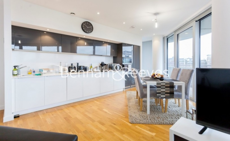 2 bedroom(s) flat to rent in Chiswick Point, Chiswick, W4-image 7