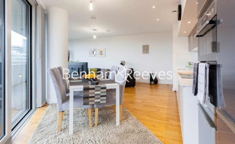 2 bedroom(s) flat to rent in Chiswick Point, Chiswick, W4-image 8