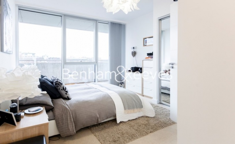 2 bedroom(s) flat to rent in Chiswick Point, Chiswick, W4-image 9