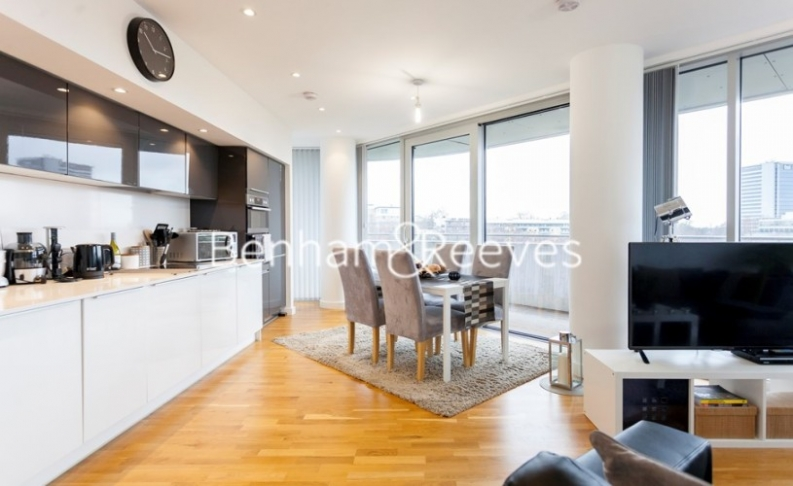 2 bedroom(s) flat to rent in Chiswick Point, Chiswick, W4-image 13