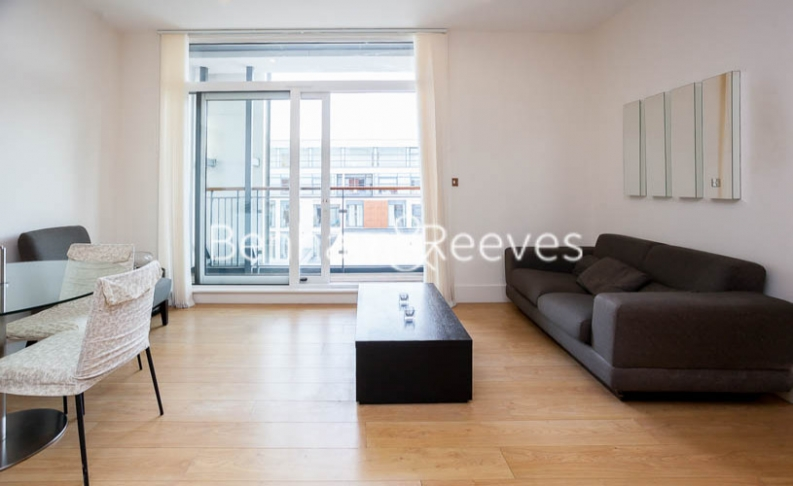 1 bedroom(s) flat to rent in Cornell Square, Nine Elms, SW8-image 8