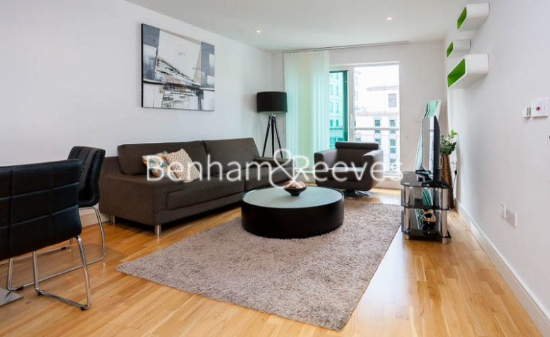 2 bedroom(s) flat to rent in St George Wharf, Nine Elms, SW8-image 1