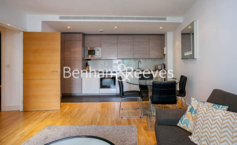 2 bedroom(s) flat to rent in St George Wharf, Nine Elms, SW8-image 2