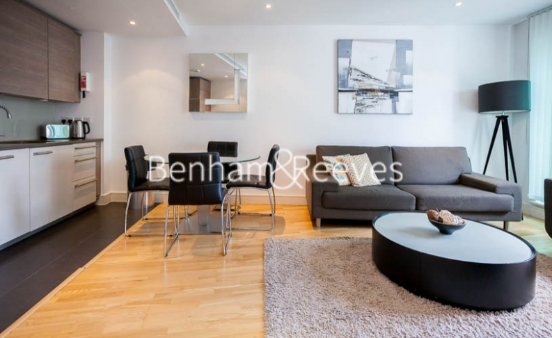 2 bedroom(s) flat to rent in St George Wharf, Nine Elms, SW8-image 6