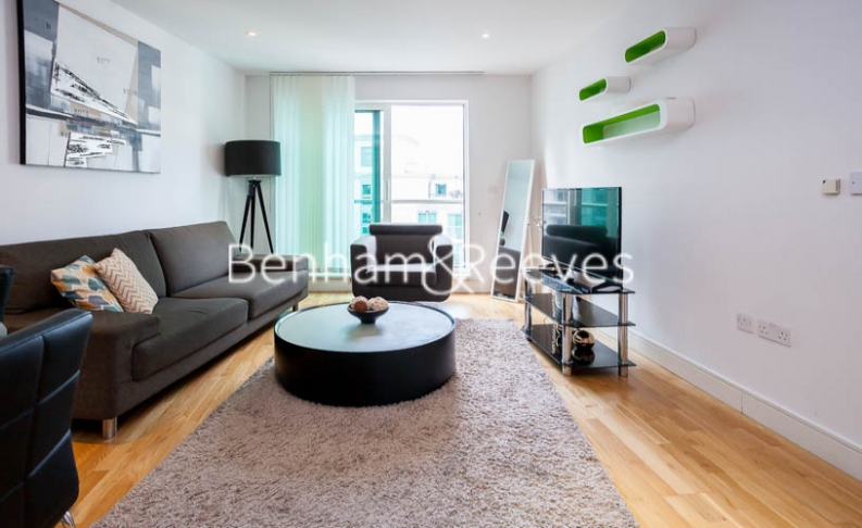 2 bedroom(s) flat to rent in St George Wharf, Nine Elms, SW8-image 14