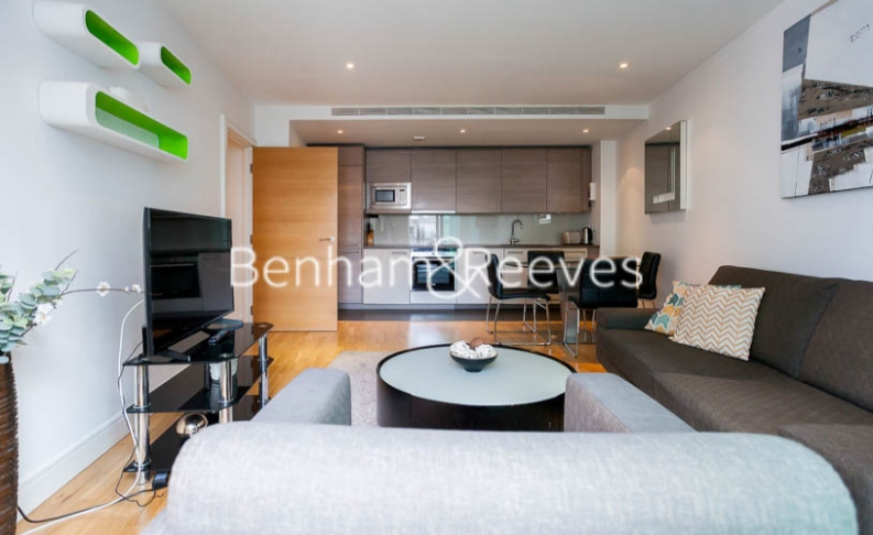 2 bedroom(s) flat to rent in St George Wharf, Nine Elms, SW8-image 15