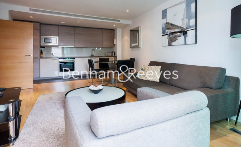 2 bedroom(s) flat to rent in St George Wharf, Nine Elms, SW8-image 16