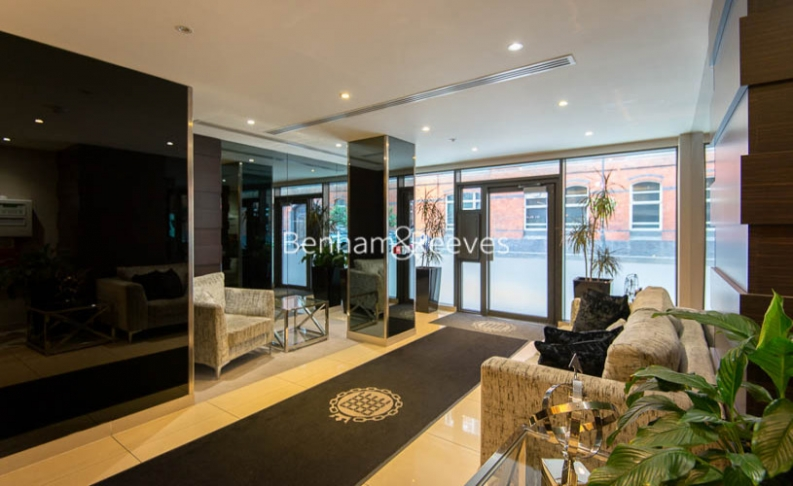 2 bedroom(s) flat to rent in Black Prince Road, Vauxhall, SE1-image 11
