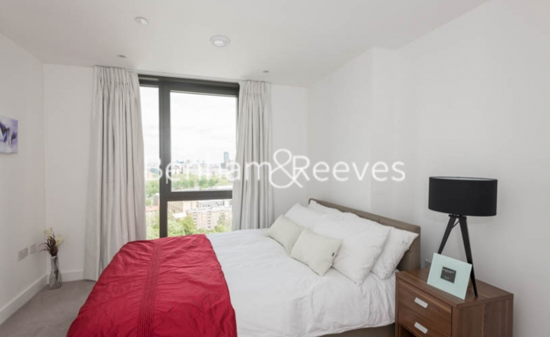 2 bedroom(s) flat to rent in Black Prince Road, Vauxhall, SE1-image 3