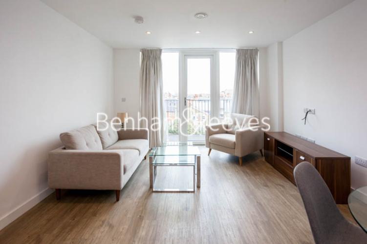 1 bedroom(s) flat to rent in Tooting High Street, Nine Elms, SW17-image 5