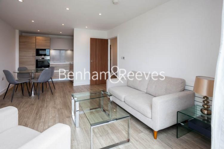 1 bedroom(s) flat to rent in Tooting High Street, Nine Elms, SW17-image 8