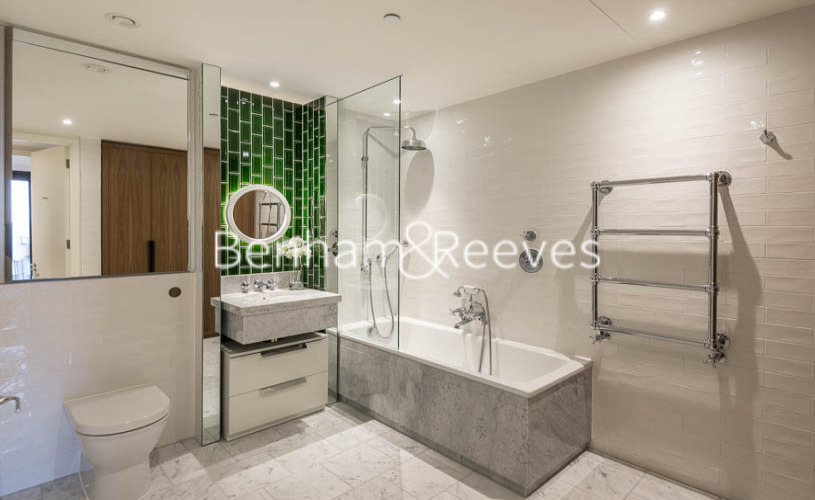 1 bedroom(s) flat to rent in Embassy Gardens, Battersea, SW8-image 5