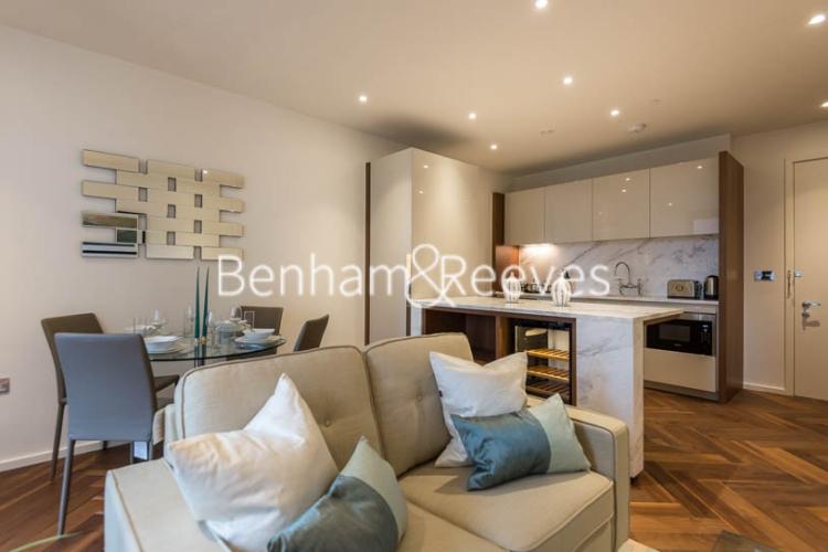 1 bedroom(s) flat to rent in Embassy Gardens, Nine Elms, SW8-image 8