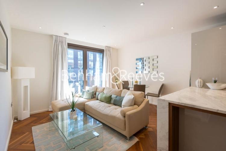 1 bedroom(s) flat to rent in Embassy Gardens, Nine Elms, SW8-image 10