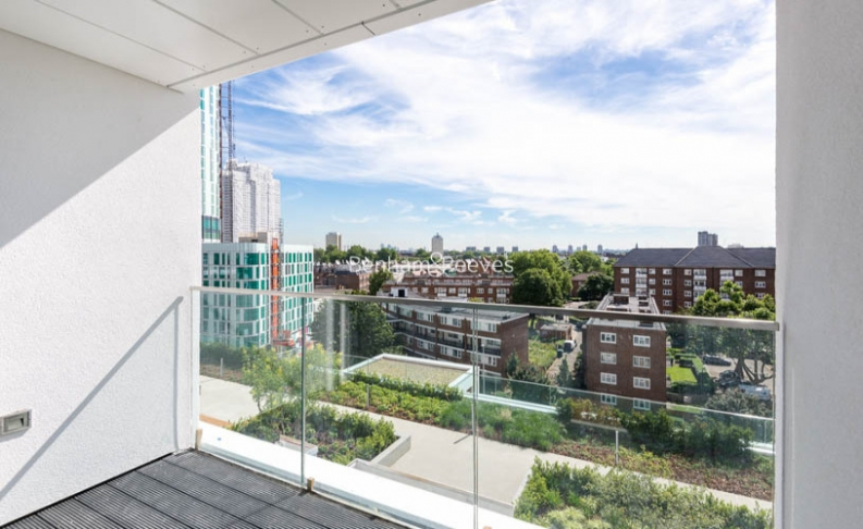 1 bedroom(s) flat to rent in Wandsworth Road, Nine Elms, SW8-image 11