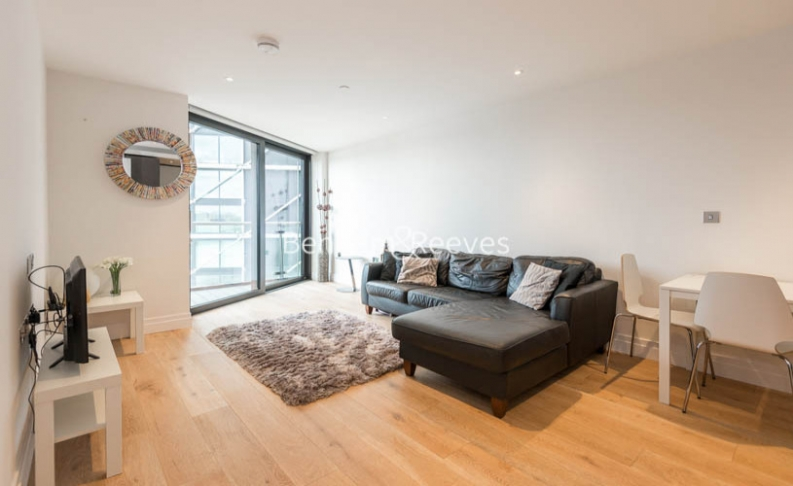 2 bedroom(s) flat to rent in Riverlight Quay, Nine Elms, SW8-image 1