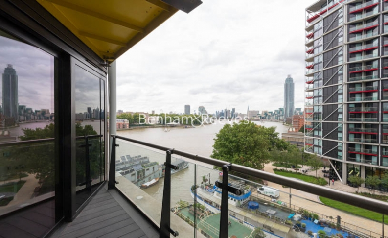 2 bedroom(s) flat to rent in Riverlight Quay, Nine Elms, SW8-image 9