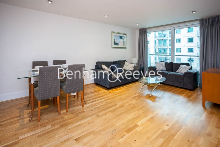 2 bedroom(s) flat to rent in St George's Wharf, Nine Elms, SW8-image 6