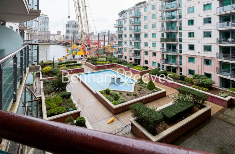 2 bedroom(s) flat to rent in St George's Wharf, Nine Elms, SW8-image 10