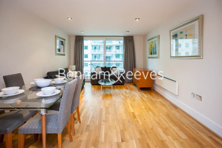 2 bedroom(s) flat to rent in St George's Wharf, Nine Elms, SW8-image 11