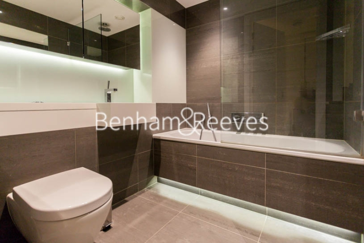 1 bedroom(s) flat to rent in Riverlight Apartments, Nine Elms, SW8-image 5
