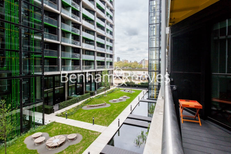 1 bedroom(s) flat to rent in Riverlight Apartments, Nine Elms, SW8-image 6
