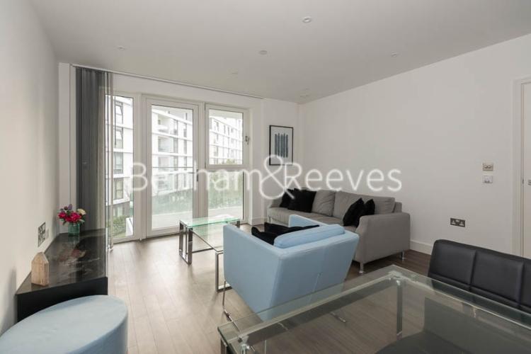 2 bedroom(s) flat to rent in Nine Elms Point, Nine Elms, SW8-image 1