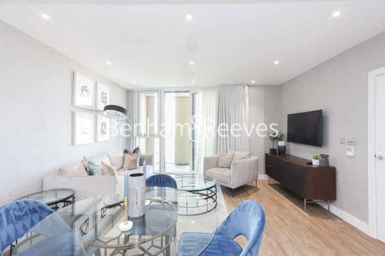 2 bedroom(s) flat to rent in Wandsworth Road, Nine Elms, SW8-image 8