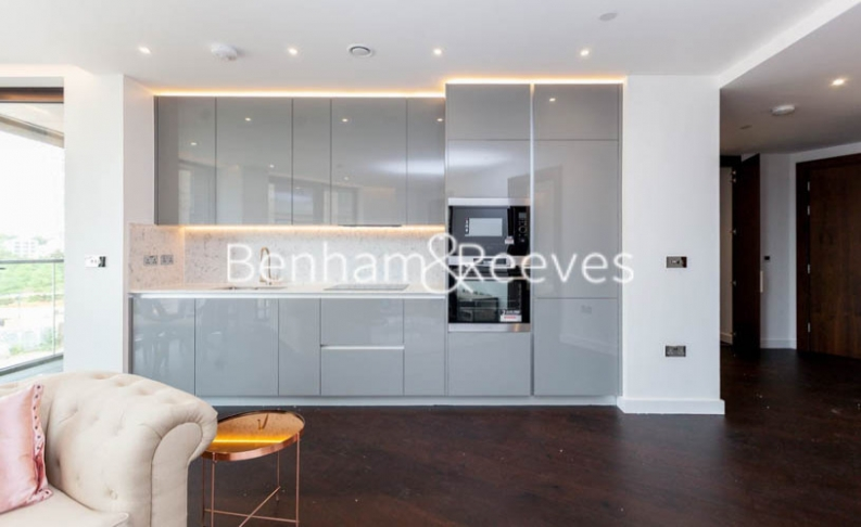 2 bedroom(s) flat to rent in The Residence, Nine Elms, SW11-image 2