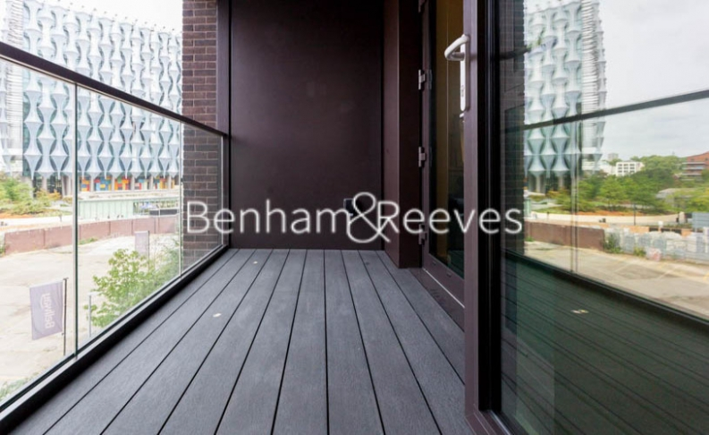 2 bedroom(s) flat to rent in The Residence, Nine Elms, SW11-image 5