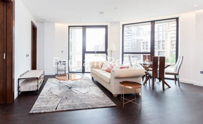 2 bedroom(s) flat to rent in The Residence, Nine Elms, SW11-image 6