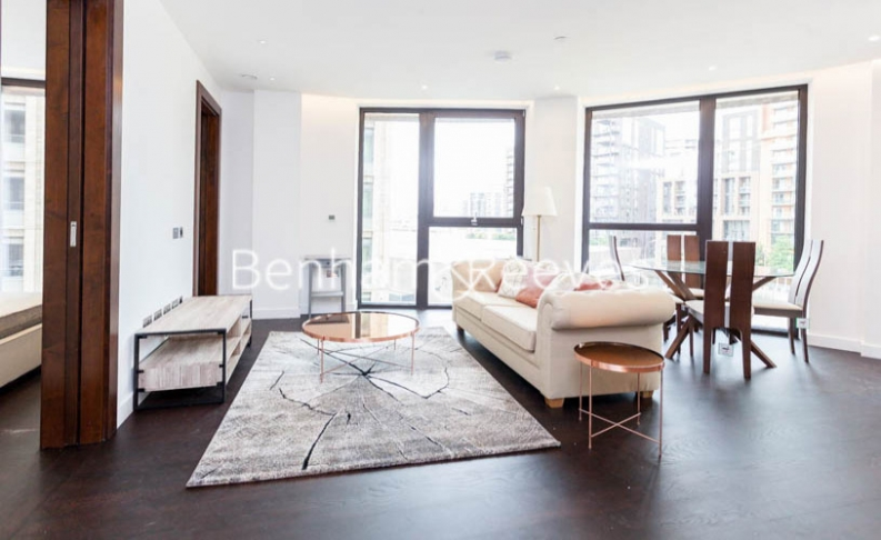2 bedroom(s) flat to rent in The Residence, Nine Elms, SW11-image 8