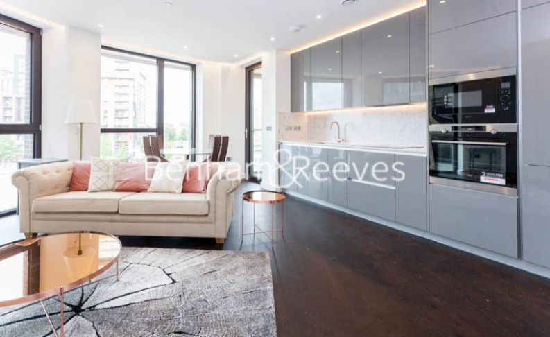 2 bedroom(s) flat to rent in The Residence, Nine Elms, SW11-image 9