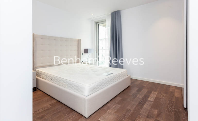 2 bedroom(s) flat to rent in Battersea Power Station, Nine Elms, SW11-image 8