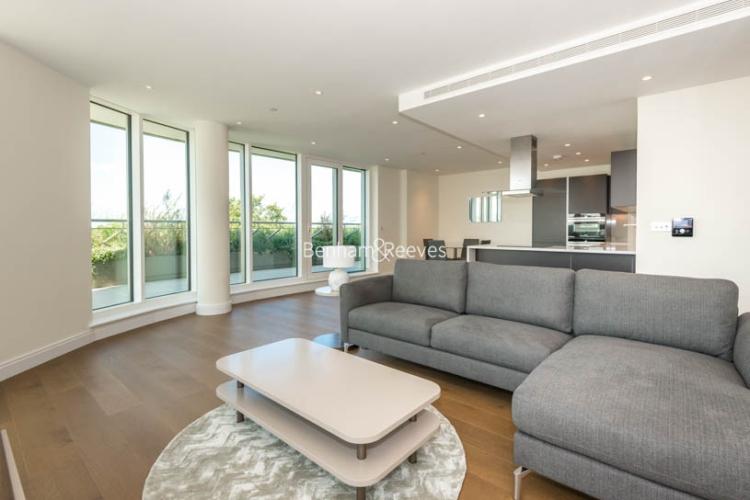 2 bedroom(s) flat to rent in Vista Chelsea Bridge, Nine Elms, SW11-image 1
