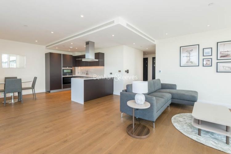 2 bedroom(s) flat to rent in Vista Chelsea Bridge, Nine Elms, SW11-image 2
