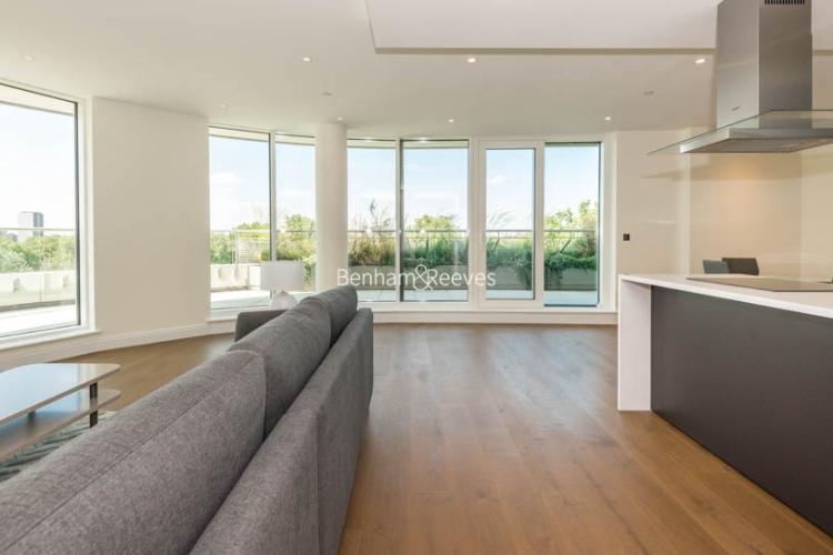 2 bedroom(s) flat to rent in Vista Chelsea Bridge, Nine Elms, SW11-image 3