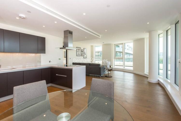2 bedroom(s) flat to rent in Vista Chelsea Bridge, Nine Elms, SW11-image 6