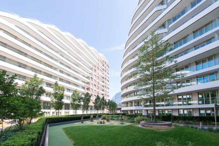 2 bedroom(s) flat to rent in Vista Chelsea Bridge, Nine Elms, SW11-image 16